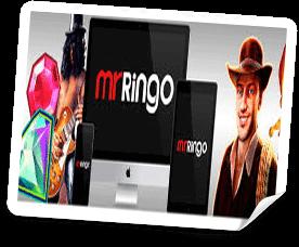 mr ringo free spins