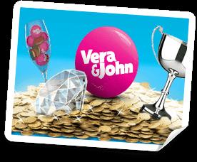 verajohn casino bonus