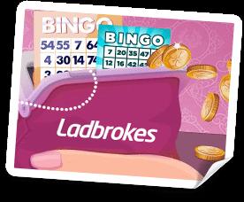 ladbrokes casino bonus