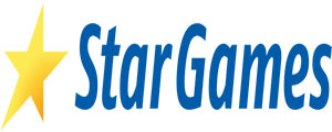 Stargames Logga