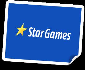 välkomstbonus på stargames casino