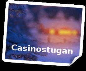casinostugan casino bonus