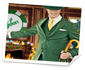 bonus på mr green casino