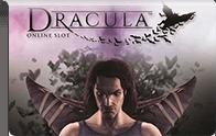 Dracula slot Logga