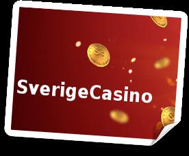 sverigecasino casino bonus