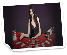 spelutvecklare live casino