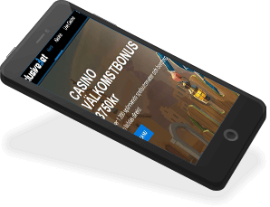 mobil casino på exclusivebet casino