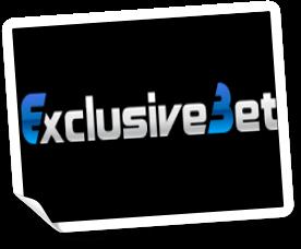 välkomstbonus på exclusivebet casino