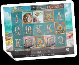 free spins på casumo casino