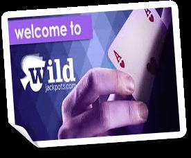 välkomstbonus på wild jackpots casino