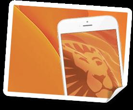Leovegas mobilcasino casino app