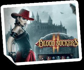 Bild på Blood Suckers slot