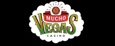 MuchoVegas casino logga