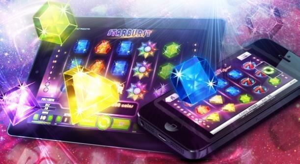casino spel på ipad