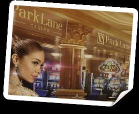 casino bonus på parklane casino