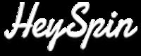 HeySpin Logga