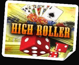 insättningsbonus på higroller casino