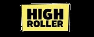 Highroller logga