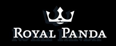Royal Panda Logga