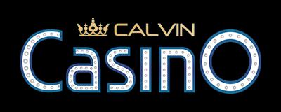 CalvinCasino Logga