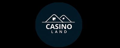Casinoland Logga