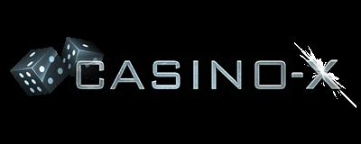 Casino-X Logga