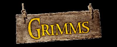Grimms Logga