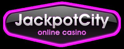 JackpotCity Casino Logga