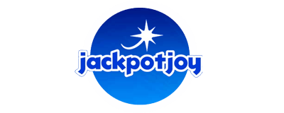 JackpotJoy Logga