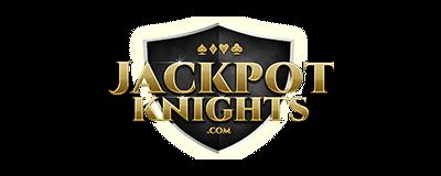 Jackpot Knights Logga