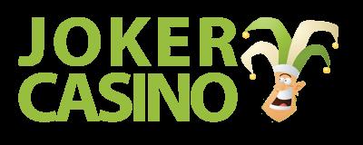 Joker Casino Logga