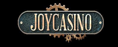 JoyCasino Logga