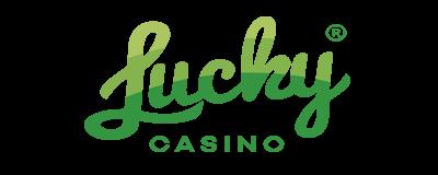 Luckycasino Logga