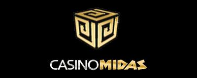 CasinoMidas Logga