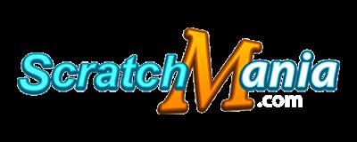 Scratch Mania Logga