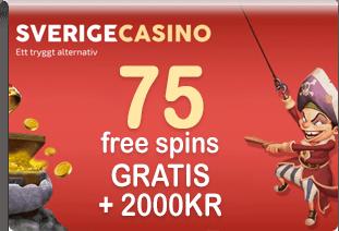 sverigecasino casino