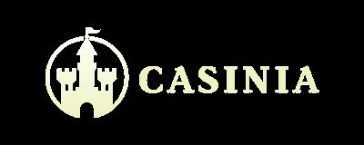 Casinia Casino Logga