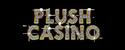 Plush Casino Logga