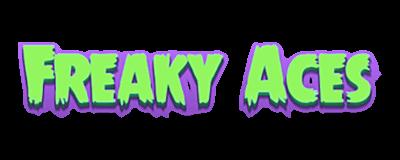 Freaky Aces Logga