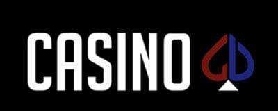 CasinoGB Casino Logga