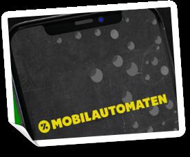 nya svenska Mobilautomaten casumo casino