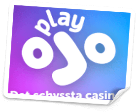 playojo casino nya svenska casino