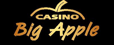 Casino Big Apple Logga