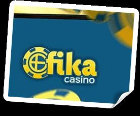 Fika casino bonus