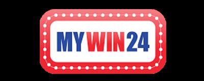 MyWin24 Logga