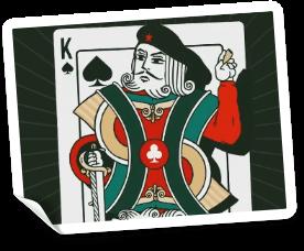 gratis bonus på Codeta casino