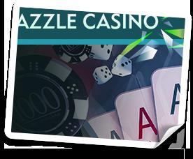 Dazzle casino bonus