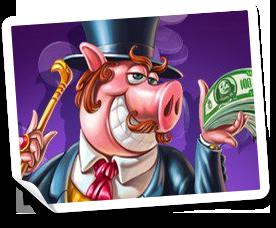 gratis bonus på Omnislots casino