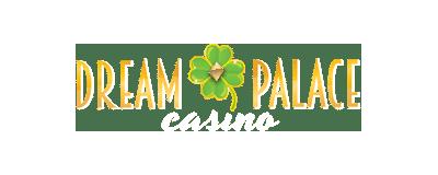 Dream Palace Casino Logga