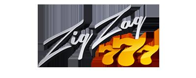ZigZag777 casino Logga
